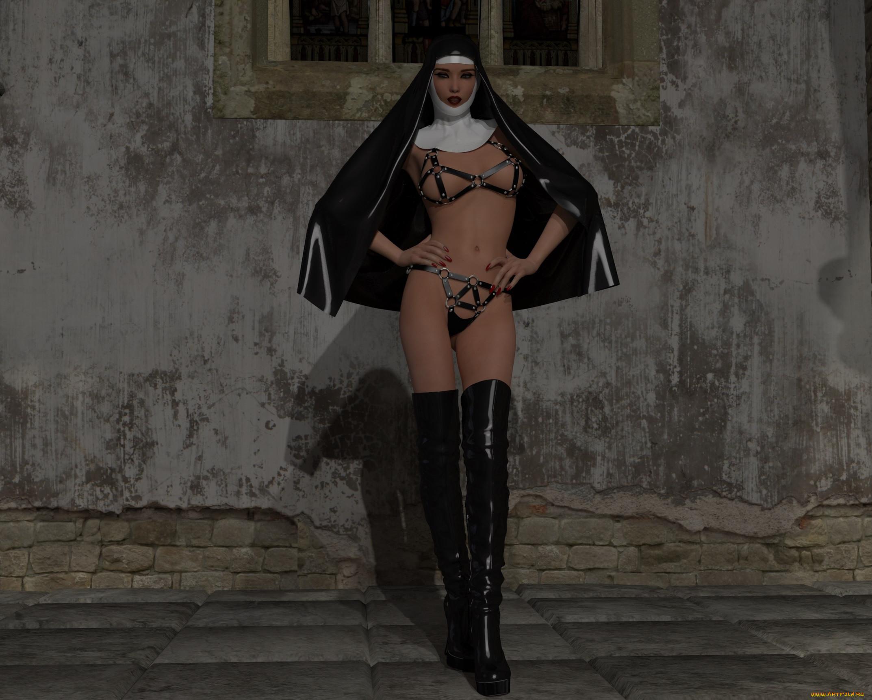 Монашка проститутка снять проститутку в Тюмени ул 6-я Северная